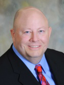 Acopia Branch Manager and Mortgage Loan Advisor, Jeff Mauldin