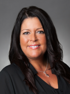 Acopia Branch Manager and Mortgage Loan Advisor, Joanie Neal