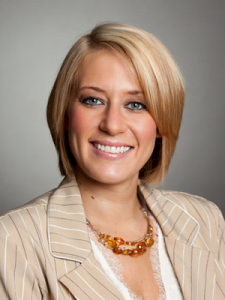 Acopia Branch Manager and Mortgage Loan Advisor, Nicole Hester