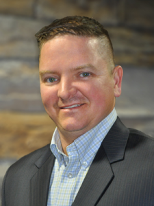 Acopia Branch Manager and Mortgage Loan Advisor, Ross Sykes