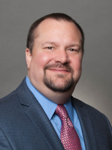 Acopia Branch Manager and Mortgage Loan Advisor, Troy Tragesser
