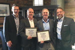 Acopia Loan Advisors honored as Top Lenders.