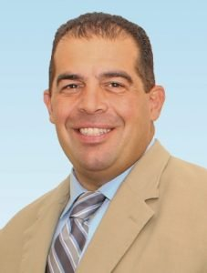 Acopia Branch Manager and Mortgage Loan Advisor, James Cannata
